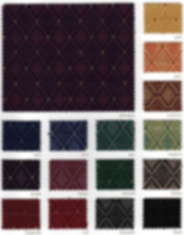 Jewel Fabric Samples