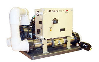 Hydroquip Baptistry Heater