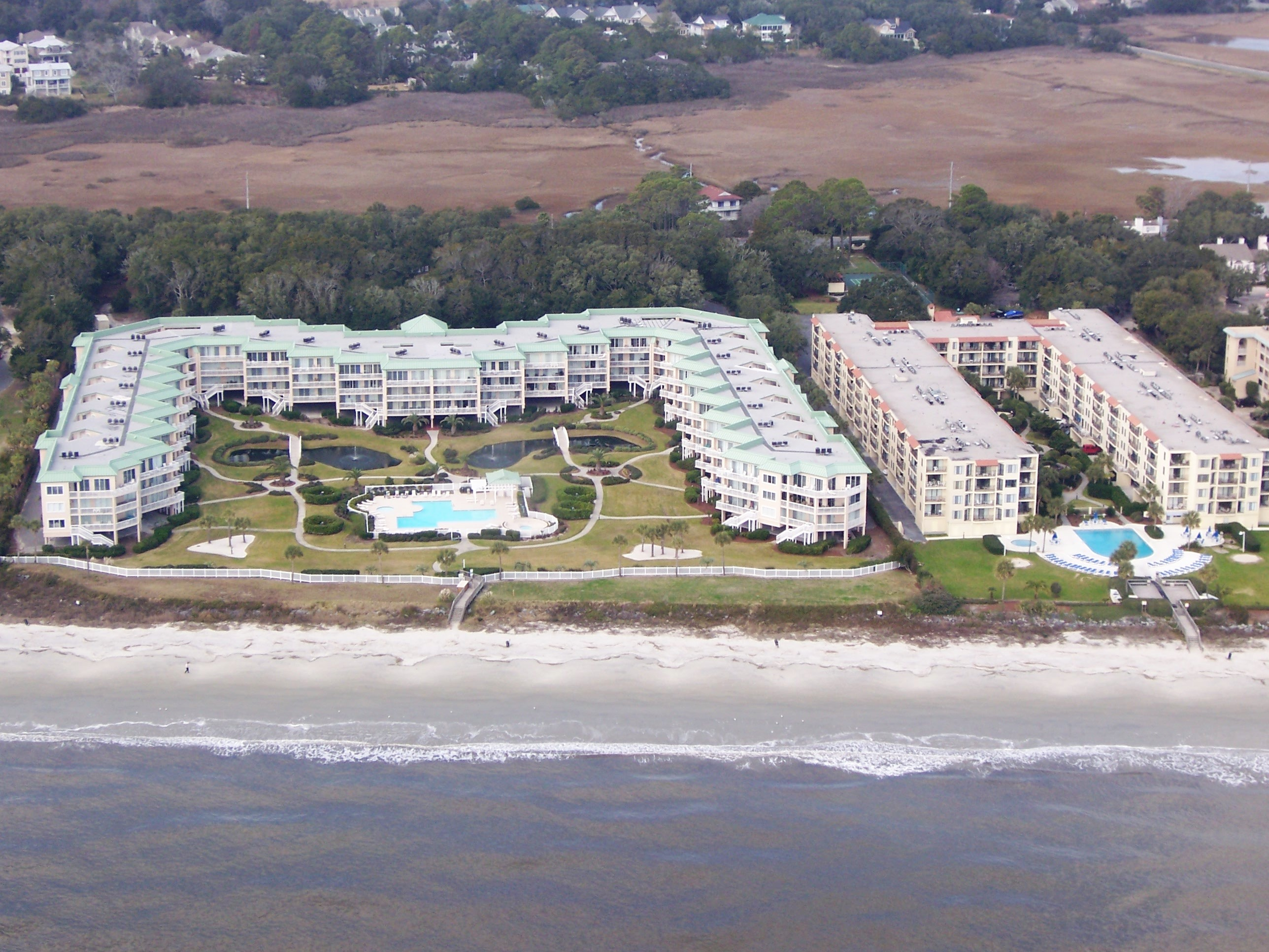 St Simons Grand and the Beach Club