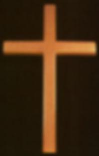 Square Wall Cross