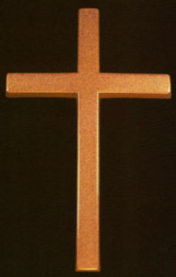 Square Wall Cross