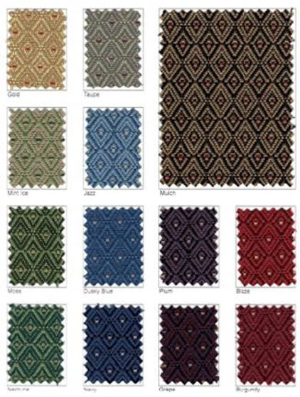 Marquis Fabric Samples
