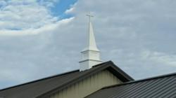 Model C110 Church Steeple