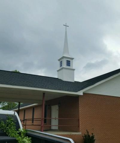 Model 215 Church Steeple