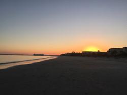 St. Simons Island Beach