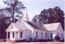 Model 220 Church Steeple