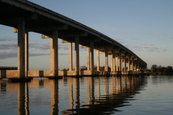 McKay River Bridge