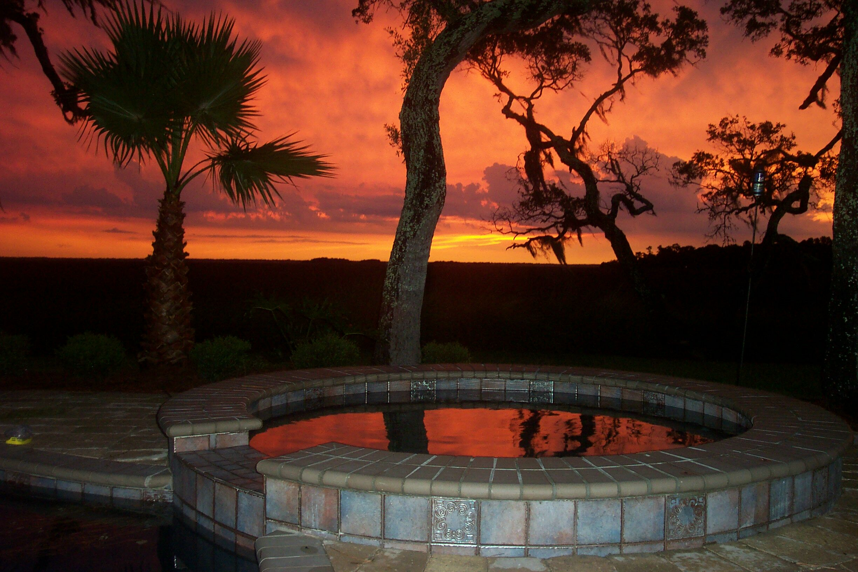 St. Simons Island Sunset