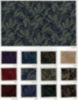 Vignette Fabric Samples