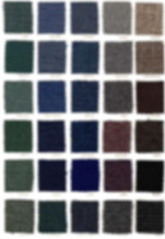 Interweave Fabric Samples
