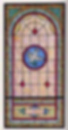 Stained Glass Sample