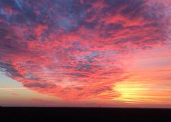 Golden Isles Sunset