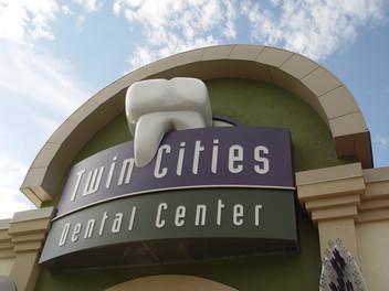 Twin Cities Dental Center