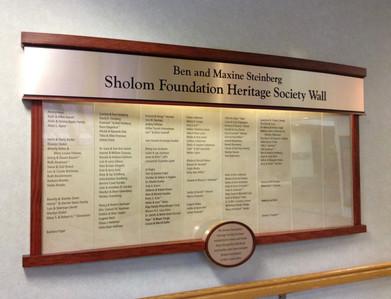 Sholom Foundation