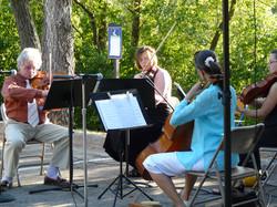 Quartet in summer.JPG