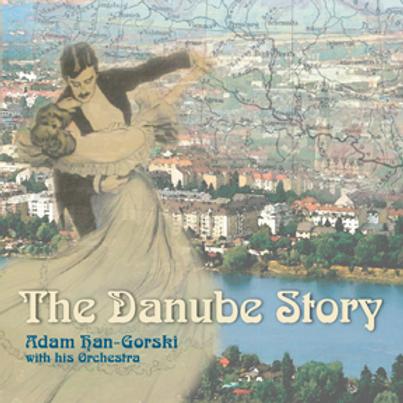 The Danube Story CD