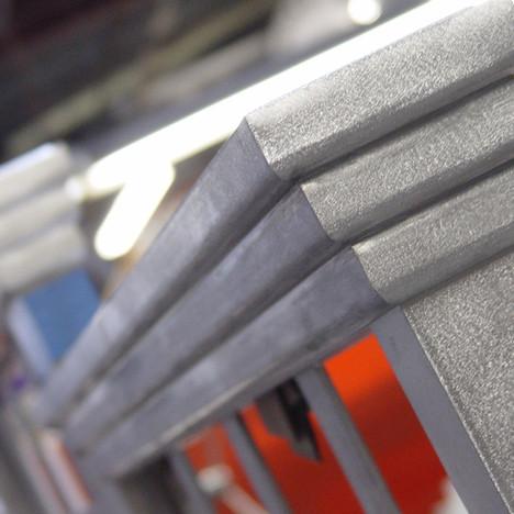 Gronick Deck Rail