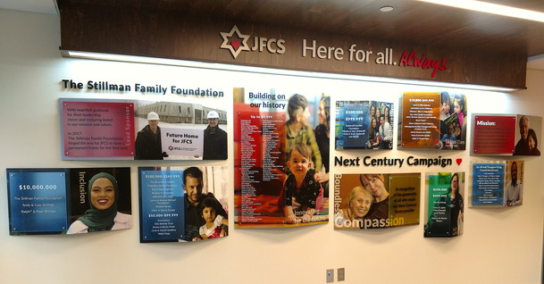 Jewish Family and Children's Services Minneapolis