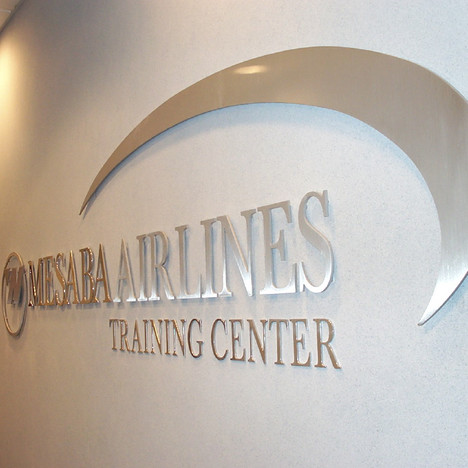 Mesaba Airlines Training Center