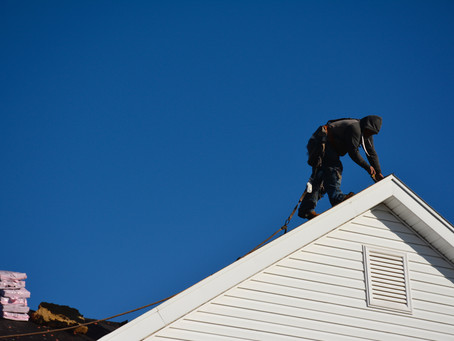 What You Need to Know about Shingle Roof Replacement - A Note from Mark Solomon