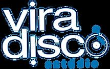 Logo Vira Disco