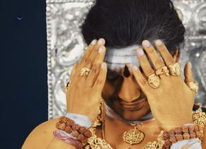 16 March 2020 Sri Nithyananda Paramashivam Satsang Transcript