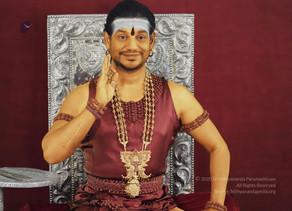 20 March 2020 Sri Nithyananda Paramshivam Satsang Transcript