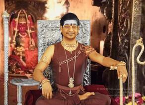 14 March 2020 Sri Nithyananda Paramashivam satsang transcript(Vratham, Fasting)