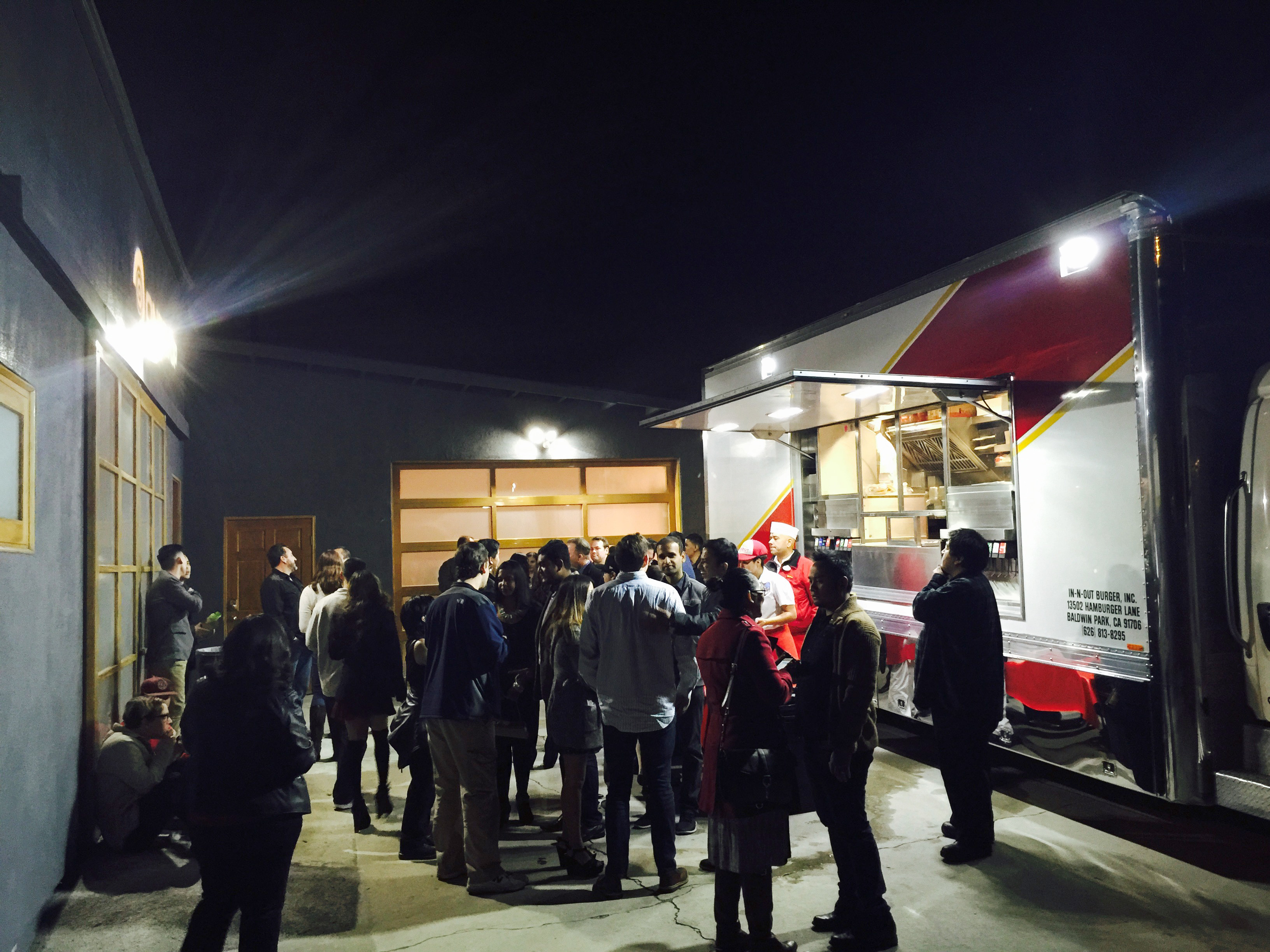 In N Out Event Catering