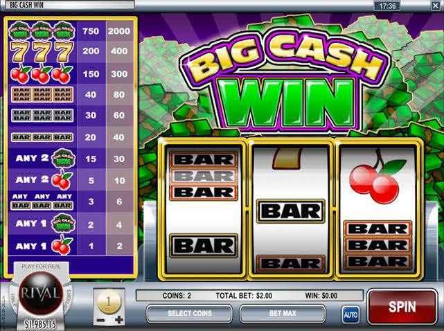 Banyak Bonus Menggiurkan Di Situs Judi Slot Online Terbesar