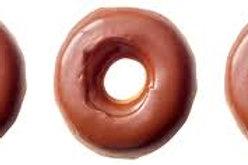 Chocolate Iced Dozen