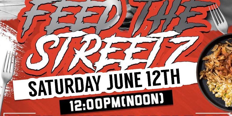 FEED THE STREETZ