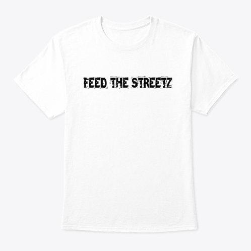 Feed The Streetz Men T-Shirt