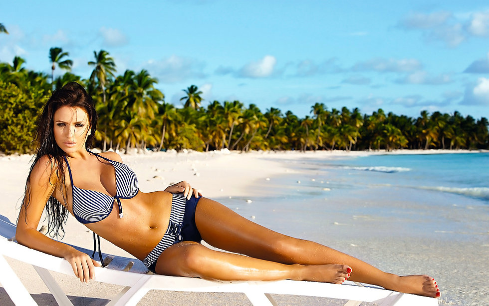 Norvell Spray Tans Only At Island Tans 4