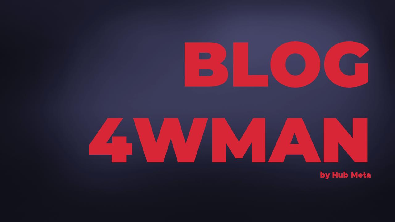 Blog4WMAN