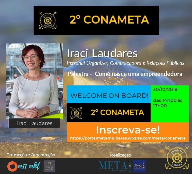 2_CONAMETA_Iraci_Laudares.JPG