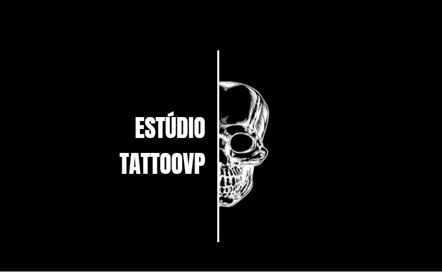 Site Estudio Tattoovp