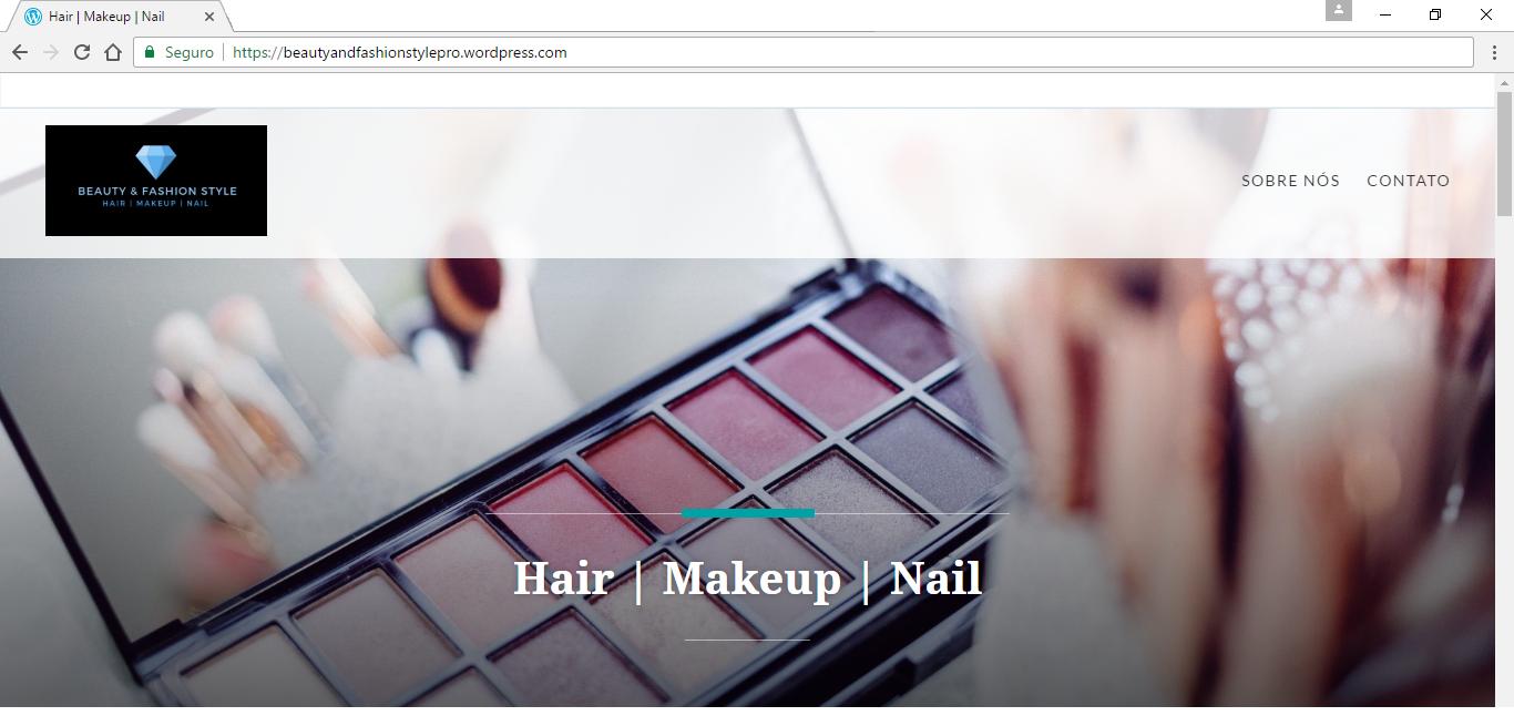 Blog Beauty & Hair Style