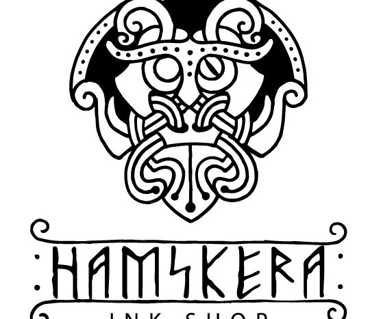 Hamskera Ink Shop