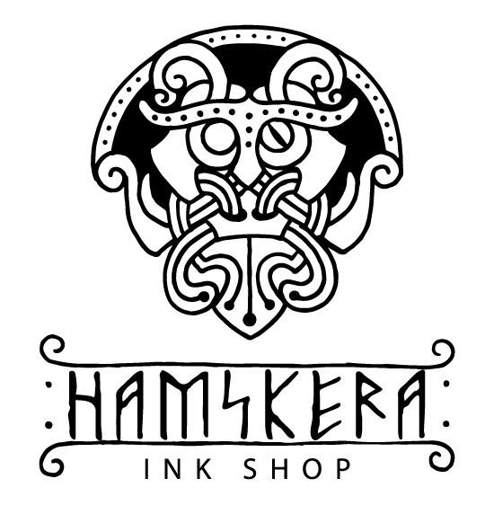 Hamskera Ink Shop