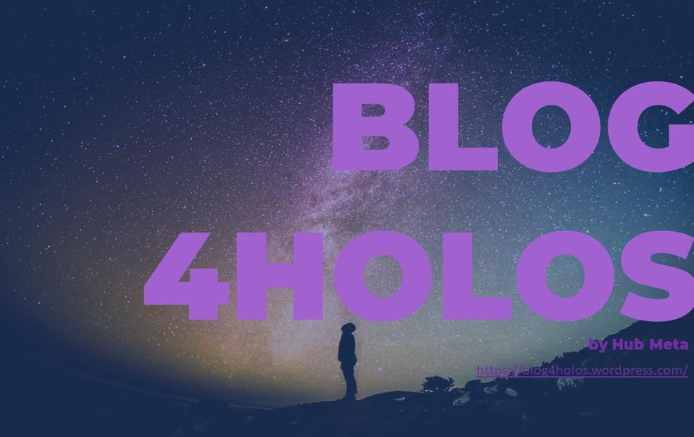 Blog4Holos