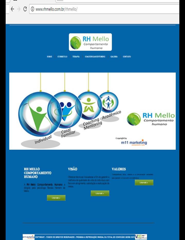 Site Dra Renata Cardillo