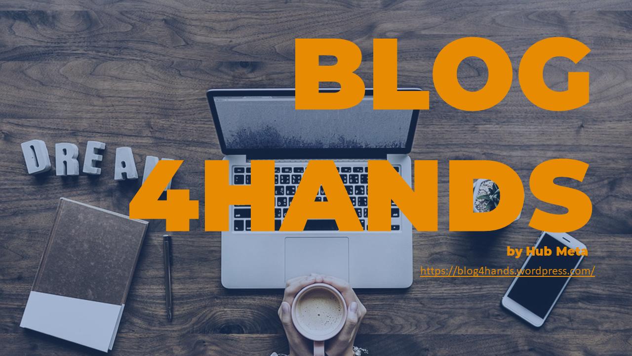 Blog4Hands