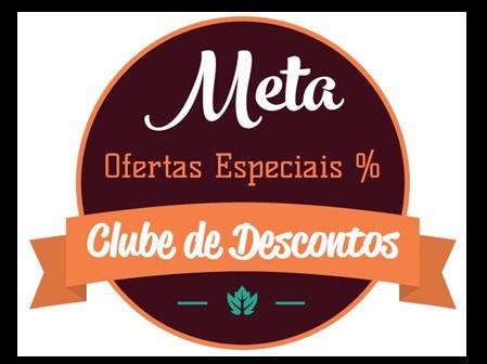 Clube de Descontos Meta