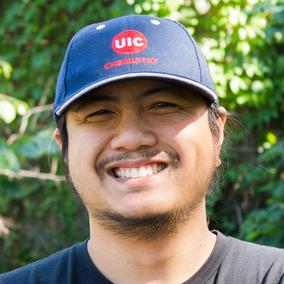 Thuc Dang (Grad Student)