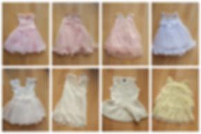 creme baby jurk,creme baby outfit,meisjes kerst jurk,baby kerst jurk,