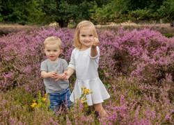 kinderen_fotografie,paarse_hei,