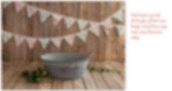 antiek houten ondergrond,pallets,pallet,klimop,bloemen slinger,bloemen verjaardag slinger,