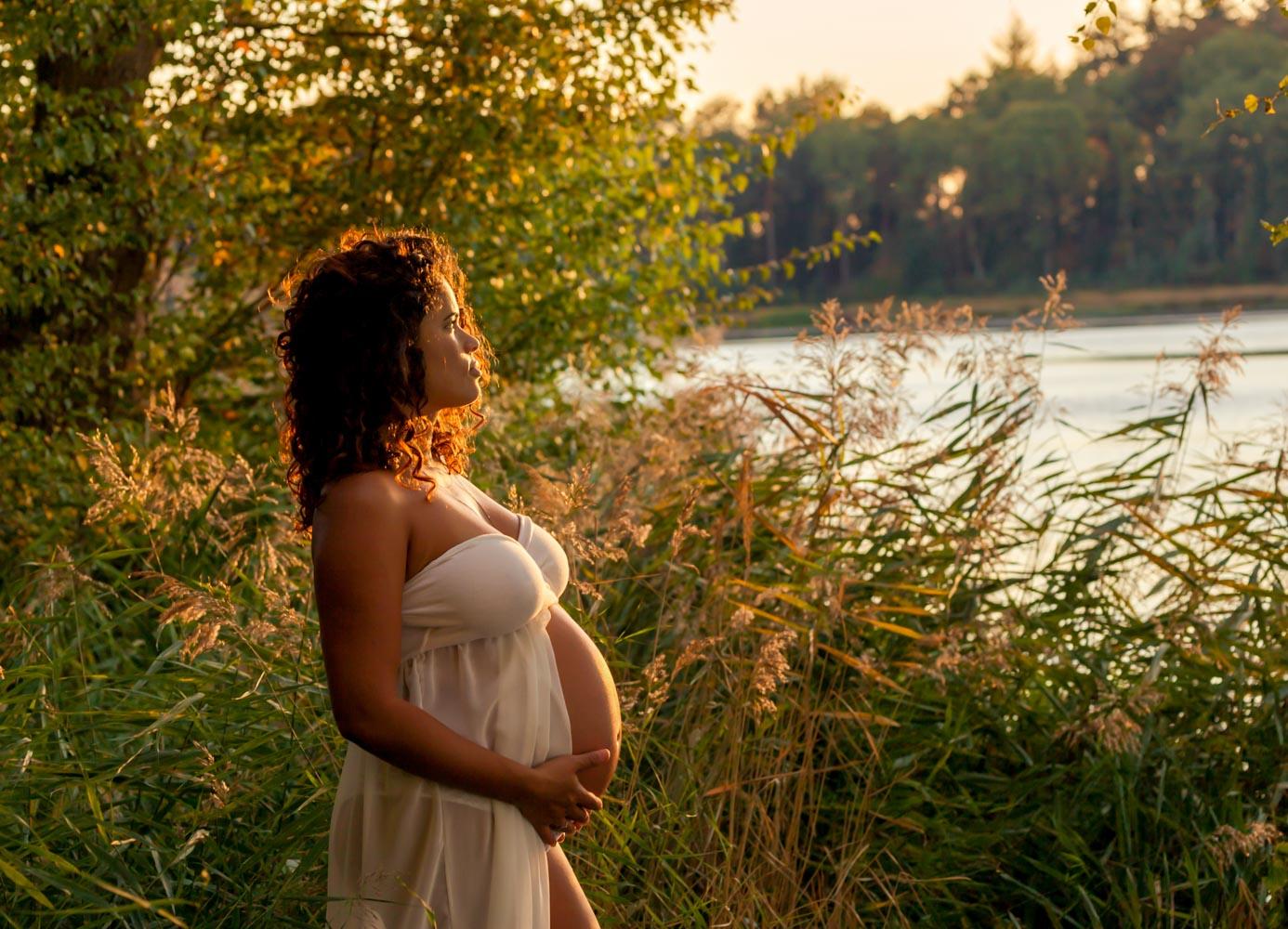 zwanger_in_de_natuur