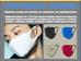 INDIVIDUAL BRANDING für Schutzmasken und Desinfektionsmittel